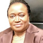 Deputy Governor, Economic Policy, CBN, Dr. Sarah Alade